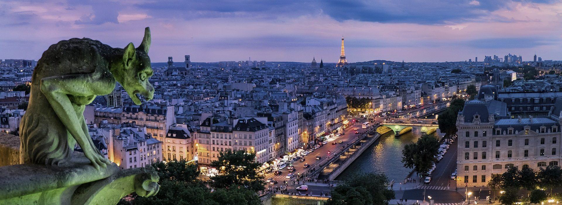 Danilo Di Vuolo Paris